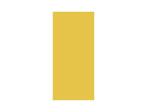 Logo feuille jaune